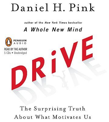 [CD] Drive By Pink, Daniel H.