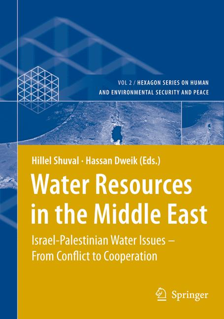 the issues of water war Risk of water wars rises with scarcity due to issues of water control, while others think the occupation is about maintaining high ground in case of future.